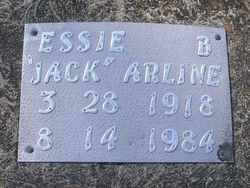 Essie B Arline