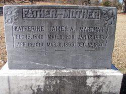 James A. Jack Gregory