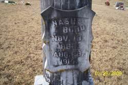 Nash Bobo