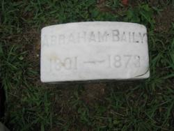 Abraham Bailey