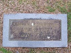 Dimple <i>Parrish</i> Brindle