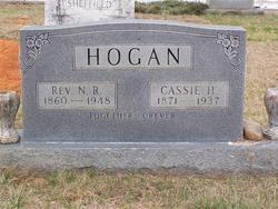 Cassie H. Hogan