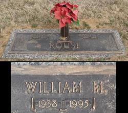 William Melvin Rouse