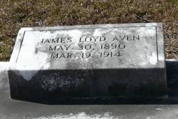 Dr James Loyd Aven