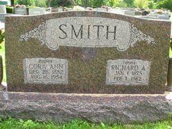 Cora Ann <i>Farris</i> Smith