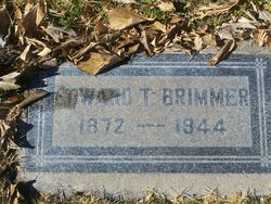 Edward Thomas Brimmer