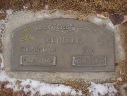 Edmund M. Heinzen