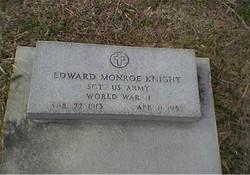 Edward Monroe Knight