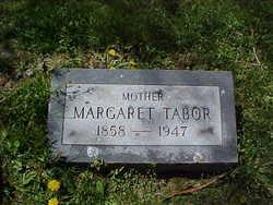 Margaret Francis <i>Brooks</i> Tabor