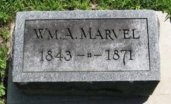 William A. Marvel