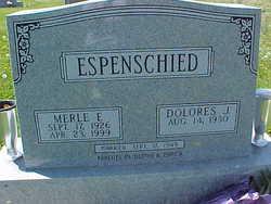 Merle Elmer Espenschied