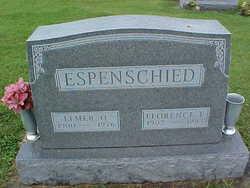 Florence Ella <i>Brooks</i> Espenschied