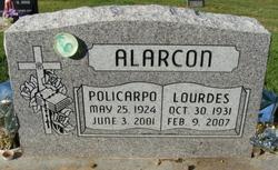 Lourdes Alarcon