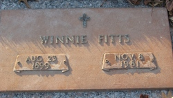 Winnie <i>Mundine</i> Fitts