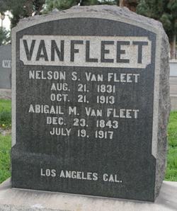 Nelson S. Van Fleet