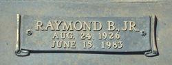 Raymond Baker Hutson, Jr