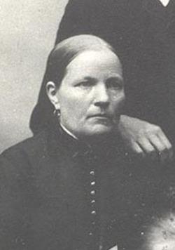 Anna Sofia Johansdotter