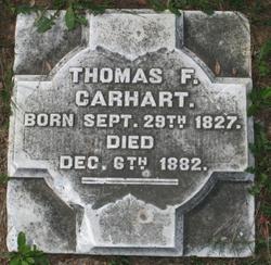 Thomas Fair Carhart