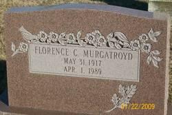 Florence C. Murgatroyd