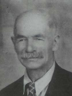 Christian Frederick Blauer