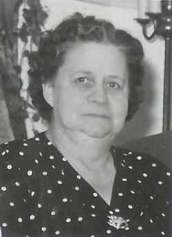 Violet Irene <i>Hansen</i> Blauer