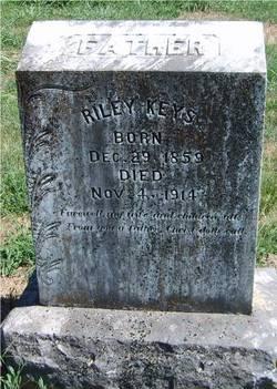 Richard Riley Keys, Jr