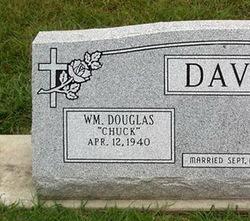 Wm. Douglas Chuck Davis