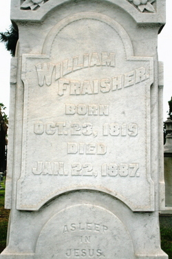 William Fraisher