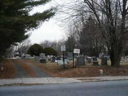 Marlton Cemetery