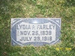 Lydia <i>Pons</i> Farley