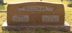 G. W. Holloman