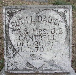 Ruth L Cantrell