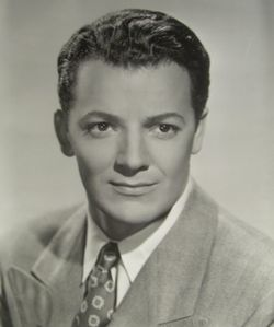 Cornel Wilde Added by katzizkidz