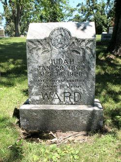 Judah <i>Farmer</i> Ward