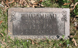 George W Whitehead