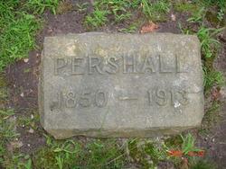 Samuel Pershall Dean