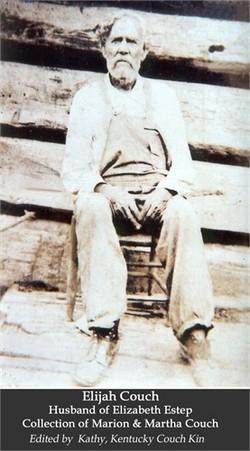 Elijah Couch