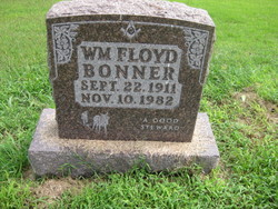 William Floyd Bonner