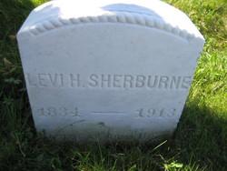 Levi Handy Sherburne