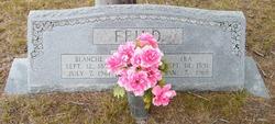 Blanche Eloise <i>Everett</i> Feild