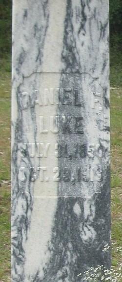 Daniel F Luke