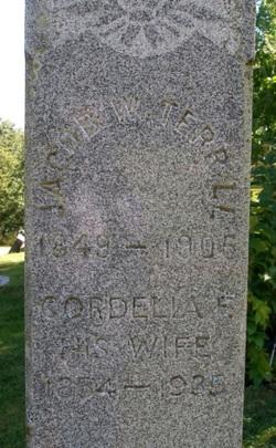 Jacob William Terrill
