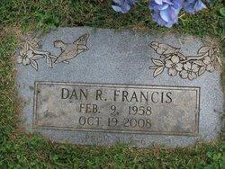 Dan Roy Francis