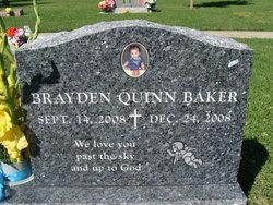 Brayden Quinn Baker