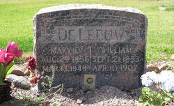 William DeLeeuw