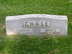 John Elmer Chase