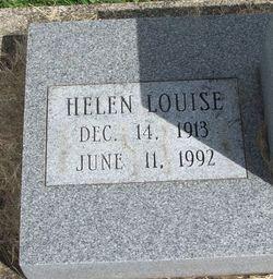 Helen Louise <i>Muller</i> Fellure