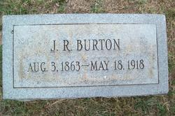 John Richard Burton