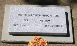 Joe T. Bright, Jr