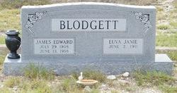 James Edward Blodgett